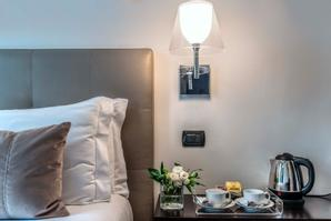 Relais Rione Ponte | Roma | Indulge in our rooms
